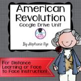 American Revolution Google Drive Unit