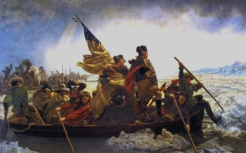 American Revolution Important People and Battles