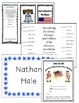 American Revolution Important Person Informational Writing Wax Museum Project