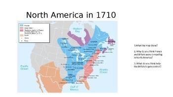 American Revolution - Introduction