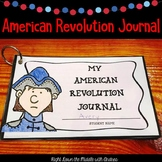 American Revolution Journal