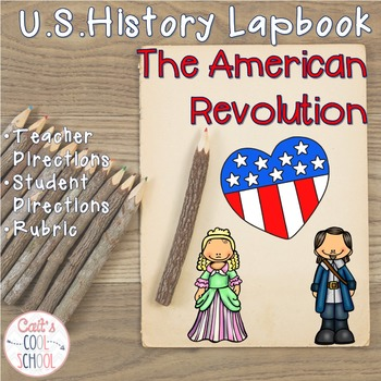 American Revolution Lapbook