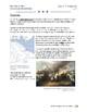 American Revolution - Battles Lesson 7 - Yorktown