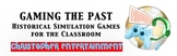 American Revolution Online Game Analysis Project