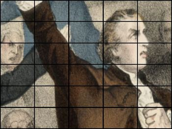 """American Revolution - Patrick Henry """"Give Me Liberty, or Give Me Death!"""""""