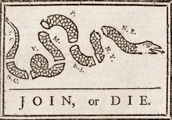 American Revolution, Patriots, and Loyalists
