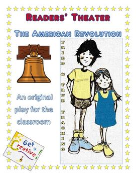 American Revolution Play