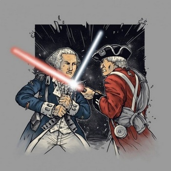 American Revolution PowerPoint with Guided Notes