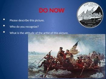 American Revolution Powerpoint #2