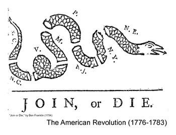 American Revolution (Presentation)