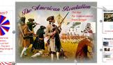 American Revolution Prezi