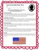 American Revolution Project Menu