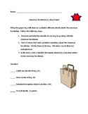 American Revolution Project for Student Engagement and Creativity