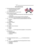 American Revolution Quick 10 Question Quiz