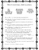American Revolution Reader's Theater and Activity Bundle