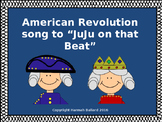 American Revolution Song Remix to JuJu on that Beat