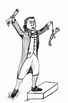 American Revolution Resolution Graphic Organizer