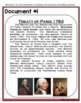 American Revolution Results