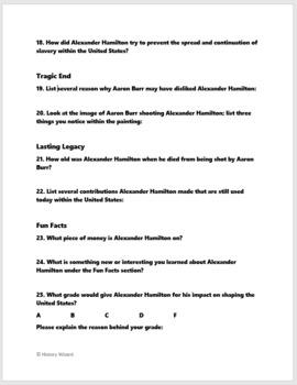American Revolution: Revolutionary War Journal