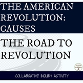 American Revolution Causes Project