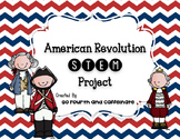 American Revolution STEM Project