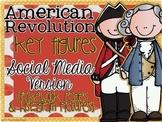 American Revolution {Social Media Version}