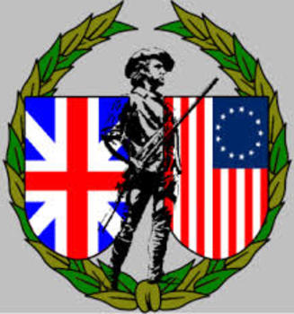 American Revolution Song