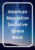 American Revolution Space Race