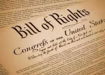 American Revolution: The Bill of Rights