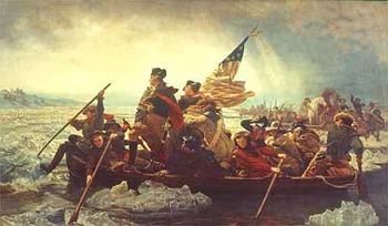 American Revolution - The Continental vs. The British Army