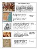 American Revolution Timeline Activity MJ
