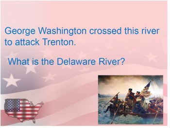 American Revolution-An Editable Powerpoint Review
