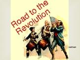 American Revolution Unit 4th Grade
