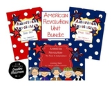 American Revolution Unit Bundle