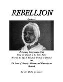 Podcast Interactive: The American Revolution Lesson 1