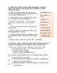 American Revolution Unit Test and Study Guide