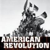 American Revolution Unit for Langauge Arts Class