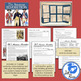 American Revolution Unit with Informational Text & Lapbook