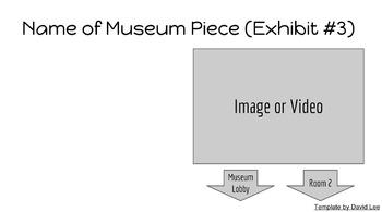 American Revolution Virtual Museum