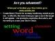 American Revolution Vocabulary Activities