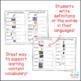 American Revolution Vocabulary Charts (VS.5)