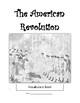 American Revolution Vocabulary Notebook