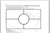 American Revolution: Student Worksheet