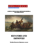 American Revolution World of Printables from MrNussbaum