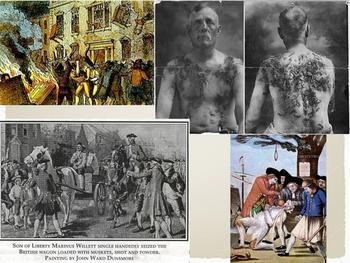 Revolutionary War Bundle for World History