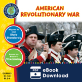 American Revolutionary War Gr. 5-8
