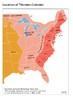 American Revolutionary War Handout