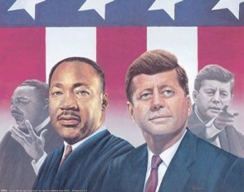 Civil Rights and America- 1960-1968: Complete Unit