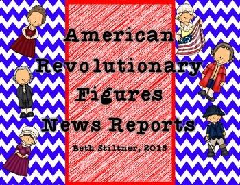 American Revolutionary War Research