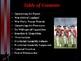 American Revolutionary War - The Quartering Act